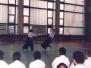 1988, Tamura edzőtábor - Építők sportcsarnok - Budapest