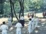 1992-93, Oroszlányi edzőtábor - majki bemutató