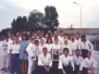 1993, Tatai edzőtábor - THAC