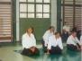 2006, Fujita edzőtábor - Budapest