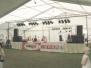 2006, Tatai Víz, zene, virág fesztivál - bemutató