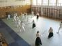 2006, Veszprémi edzőtábor - Fegyveres edzés