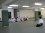 2008. február, Gyermek aikido - Tata