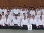 2008, Veszprémi edzőtábor