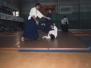 1987, ÉpÍtők sportcsarnok, 1. dan vizsga