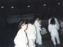 1993, Fujita edzőtábor - Tata