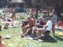 1995, Káptalanfüredi edzőtábor