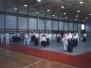 1996, Fujita edzőtábor - Tata