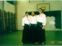 2002, Veszprémi edzőtábor