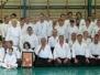 2005. július, Fujita edzőtábor - Budapest