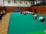 2018 Veszprémi edzőtábor- vizsgák